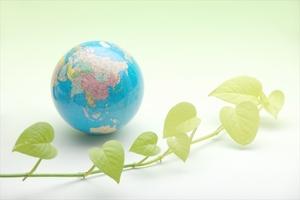 超硬合金の買取で目指す地球環境保護