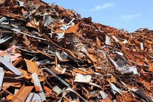 鉄鋼材料のリサイクルを手掛ける【再製メタル株式会社】でステンの買取をのサムネイル画像