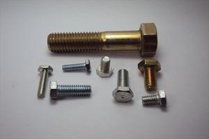 冷間圧造による金属の加工法